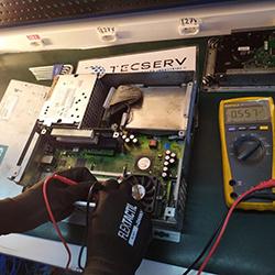 Conserto de Computador Industrial - 2