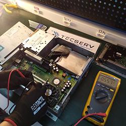 Conserto de Computador Industrial - 3