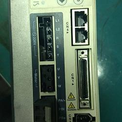 Conserto de Servo drive - 3