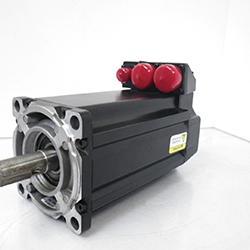 Conserto de Servo motor - 1