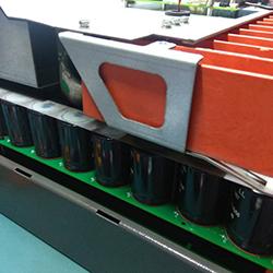 Conserto em Inversor de Frequência WEG - 2