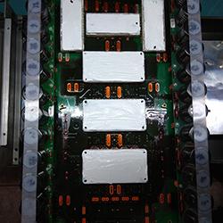 Conserto em Inversor de Frequência WEG - 4