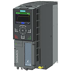 Inversor de frequência Siemens - 1