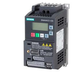 Inversor de frequência Siemens - 2