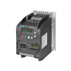Inversor de frequência Siemens - 3
