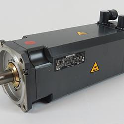 Manutenção em Servo motor - 2