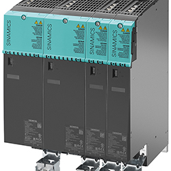 Servo drive Siemens