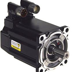 Servo motor industrial - 4