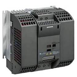 Inversor de frequência Siemens